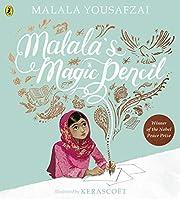 Malala's Magic Pencil de Malala Yousafzai