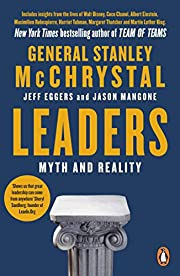 Leaders: Myth and Reality af Stanley…