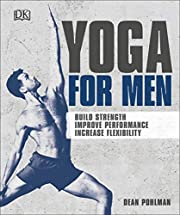 Yoga for men : build strength, improve…