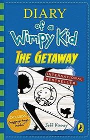 Diary of a Wimpy Kid: The Getaway av Jeff…