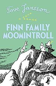 Finn Family Moomintroll av Tove Jansson