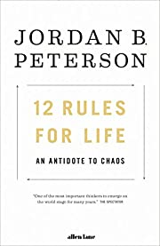 12 Rules For Life [Paperback] – tekijä:…
