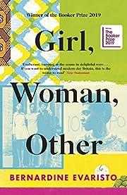 Girl, Woman, Other por Bernardine Evaristo