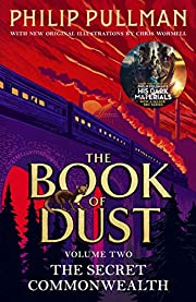 The Secret Commonwealth: The Book of Dust…