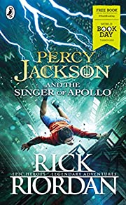 Percy Jackson and the Singer of Apollo:…
