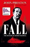 Fall: The Mystery of Robert Maxwell