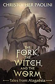 The fork, the witch, and the worm : tales…