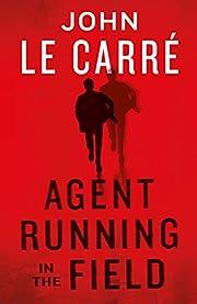Agent Running In The Field (Lead Title) de…