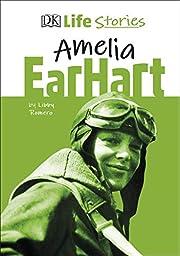 Amelia Earhart von Libby Romero