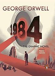 Nineteen Eighty-Four: The Graphic Novel av…