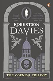 The Cornish trilogy – tekijä: Robertson…