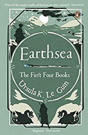 Earthsea: The First Four Books: A Wizard of…