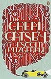 The great Gatsby : F. Scott Fitzgerald