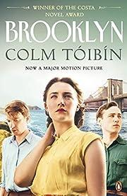 Brooklyn por Colm Tóibín