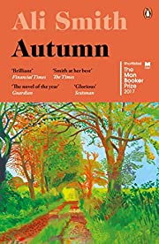 Autumn: Longlisted for the Man Booker Prize…
