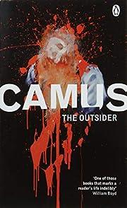 The Outsider af Albert Camus