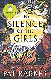 The Silence of the Girls: Shortlisted for…
