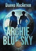 Archie Blue Sky