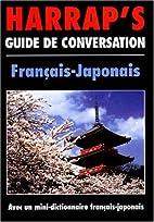 Guide de conversation français-japonais by…