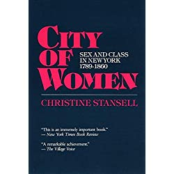 city of women stansell