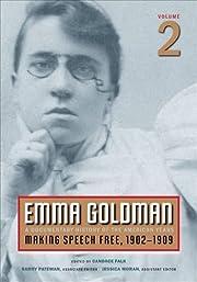 Emma Goldman: A Documentary History of the…