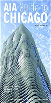 AIA Guide to Chicago de American Institute…