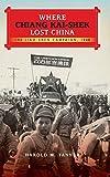 Where Chiang Kai-Shek lost China : the Liao-Shen campaign, 1948 / Harold M. Tanner