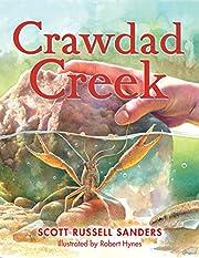 Crawdad Creek af Scott Russell Sanders