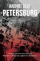 Petersburg by Andrei Bely