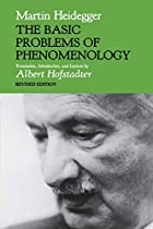 The basic problems of phenomenology [Die…