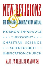 New Religions and the Theological…