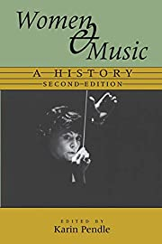 Women and Music: A History – tekijä:…