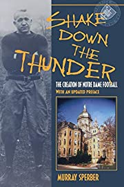 Shake Down the Thunder: The Creation of…