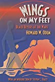 Wings on my feet : black Ulysses at the wars / by Howard W. Odum