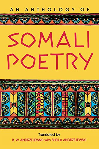 Descargar Ebook An Anthology of Somali Poetry de B. W ...