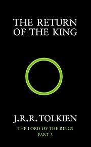 The Return of the King av J.R.R. Tolkien