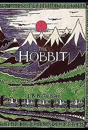 The Hobbit por J. R. R. Tolkien