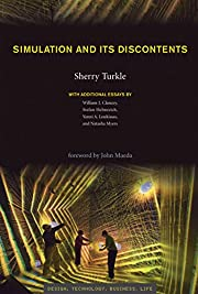 Simulation and its discontents por Sherry…