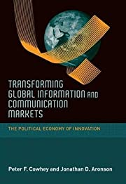 Transforming Global Information and…