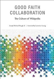 Good Faith Collaboration: The Culture of…