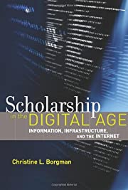 Scholarship in the digital age :…