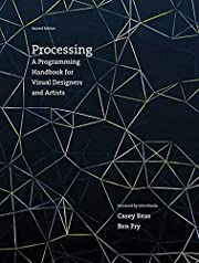 Processing: A Programming Handbook for…