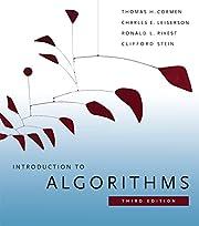 Introduction to Algorithms av Thomas H.…