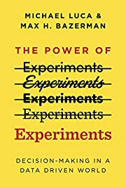The Power of Experiments: Decision Making in…