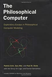 The Philosophical Computer: Exploratory…