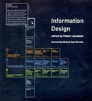 Information Design af Robert Jacobson