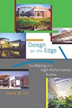 Design on the Edge: The Making of a…