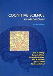 Cognitive Science: An Introduction, 2nd…
