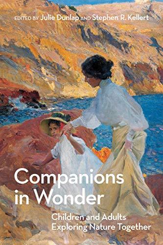 Companions in wonder :