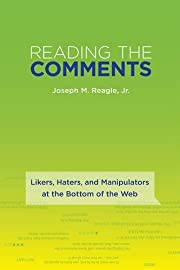 Reading the Comments: Likers, Haters, and…